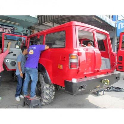 ซ่อมกระจกรถ นนทบุรี